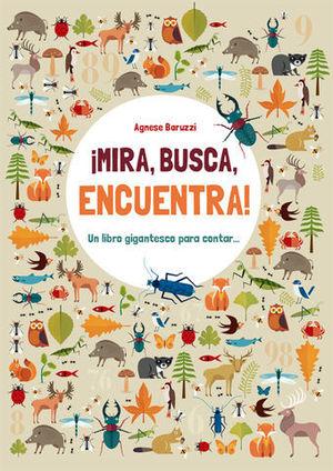 MIRA BUSCA ENCUENTRA ( VV KIDS )