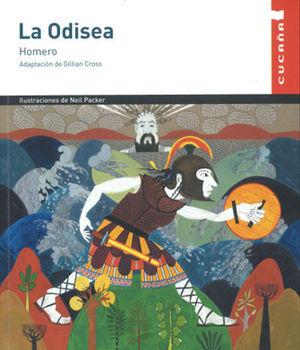 LA ODISEA ( COLECC. CUCAÑA )