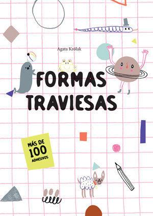 FORMAS TRAVIESAS  ( VV KIDS )