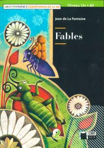 CHAT NOIR A1 FABLES