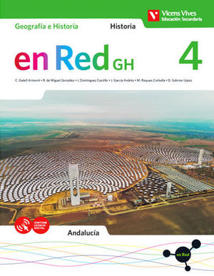 EN RED GH 4 ANDALUCIA