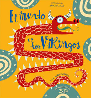 EL MUNDO DE LOS VIKINGOS  ( VV KIDS )