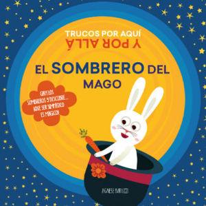 EL SOMBRERO DEL MAGO (VVKIDS).