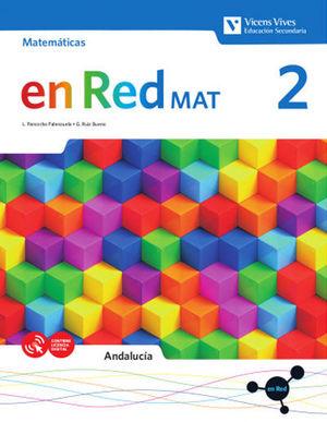 EN RED MAT 2 ANDALUCIA