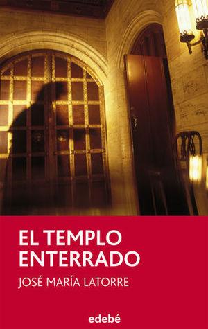 EL TEMPLO ENTERRADO