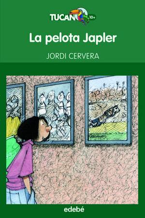 LA PELOTA JAPLER