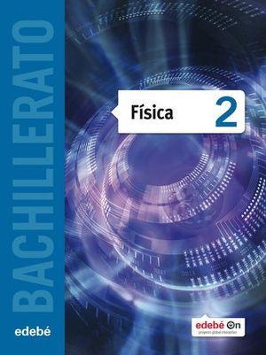 FISICA 2º BACHILLER ED. 2016