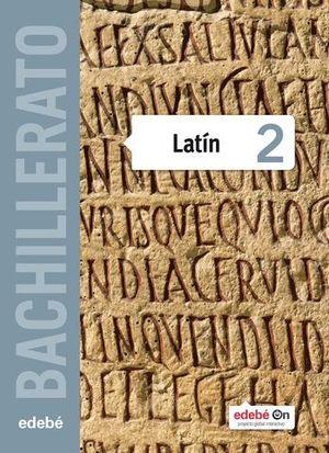 LATIN 2º BACHILLER