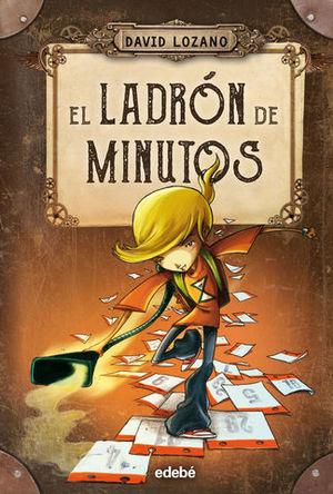 EL LADRON DE MINUTOS