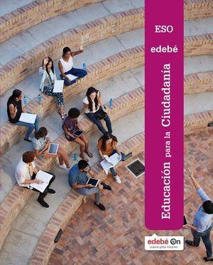 EDUCACION PARA LA CIUDADANIA ED. 2015