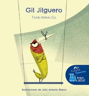 GIL JILGUERO
