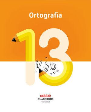 ORTOGRAFIA Nº 13