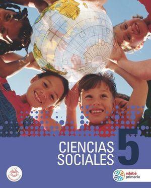 CIENCIAS SOCIALES 5º EP