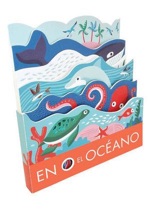 EN EL OCEANO