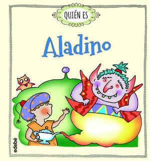 ALADINO.  QUIEN ES