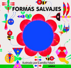 FORMAS SALVAJES