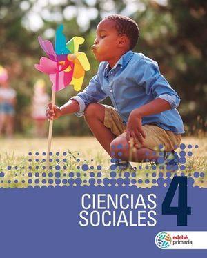 **CIENCIAS SOCIALES 4º EP ED. 2019