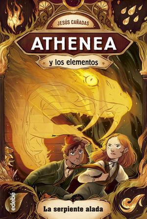 ATHENEA Y LOS ELEMENTOS