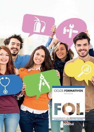 FORMACION Y ORIENTACION LABORAL ED.2019