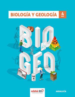 BIOLOGÍA Y GEOLOGÍA 4
