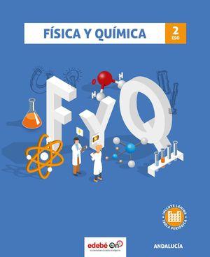 FÍSICA Y QUÍMICA 2 (INCLUYE LÁMINA TABLA PERIÓDICA)