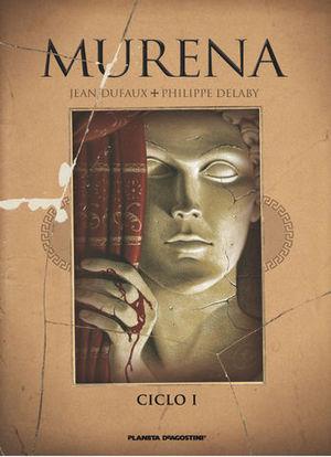 MURENA CICLO I