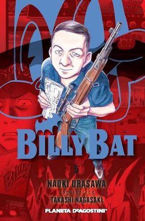 BILLY BAT Nº 5