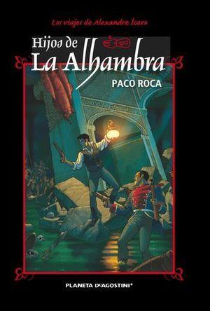 HIJOS DE LA ALHAMBRA