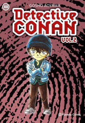 DETECTIVE CONAN II 88