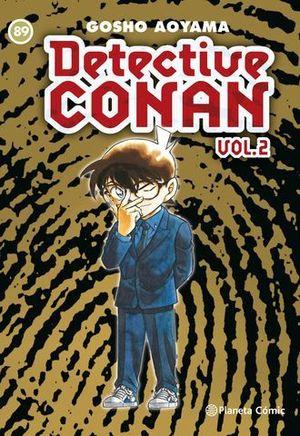 DETECTIVE CONAN VOL. II  89
