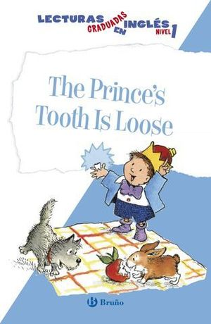 THE PRINCE´S TOOTH IS LOOSE NIVEL 1