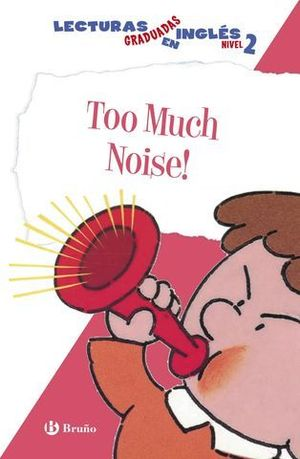 TOO MUCH NOISE ! NIVEL 2
