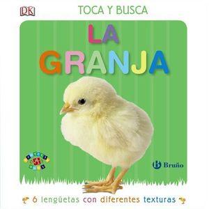 LA GRANJA TOCA Y BUSCA