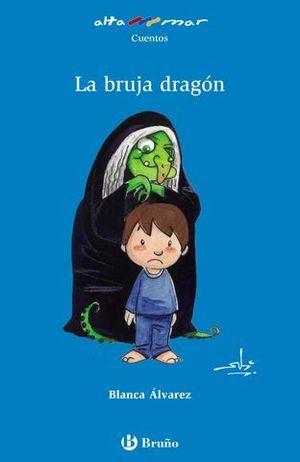 LA BRUJA DRAGON