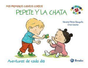 PEPETE Y LA CHACHA
