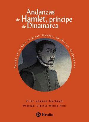 ANDANZAS DE HAMLET, PRINCIPE DE DINAMARCA