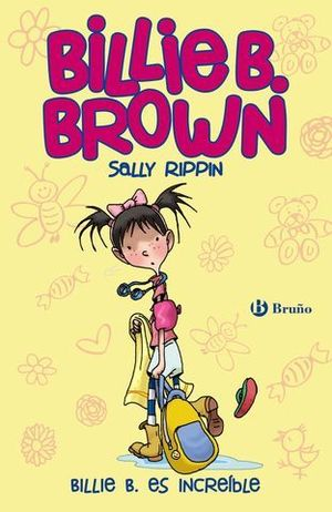 BILLIE B.  BROWN ES INCREIBLE