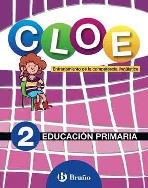 CLOE 2 LIBRO DEL ALUMNO
