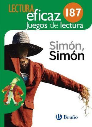 SIMON, SIMON LECTURA EFICAZ 187