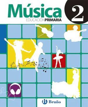 MUSICA 2º EP  ED. 2018