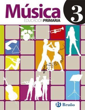 MUSICA 3º EP  ED. 2018