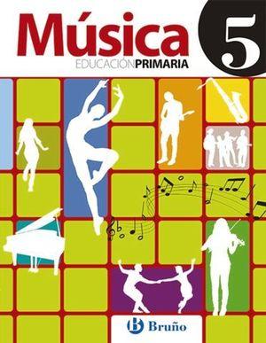 MUSICA 5º EP