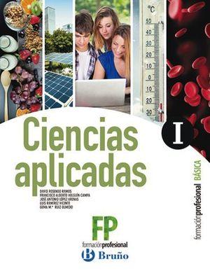 CIENCIAS APLICADAS I FORMACION PROFESIONAL