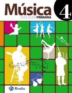 MUSICA 4º EP ED. 2019