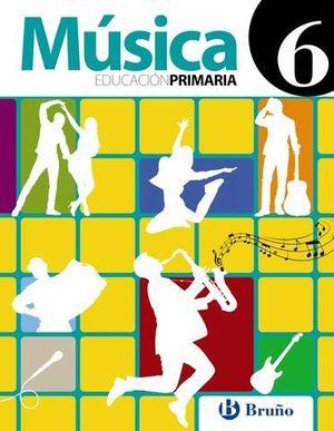MUSICA 6º EP  ( BRUÑO )