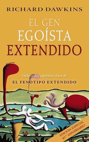 EL GEN EGOISTA EXTENDIDO