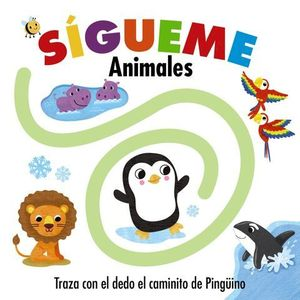 SIGUEME.  ANIMALES