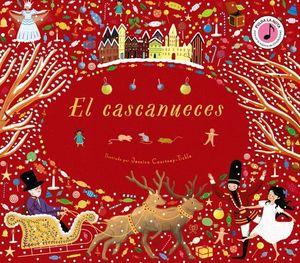 EL CASCANUECES  ( POP - UPS )