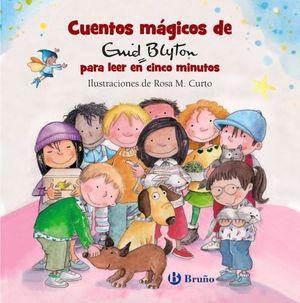 CUENTOS MAGICOS DE ENYD BLYTON