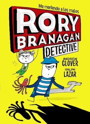 RORY BRANAGAN.  RORY BRANAGAN, DETECTIVE